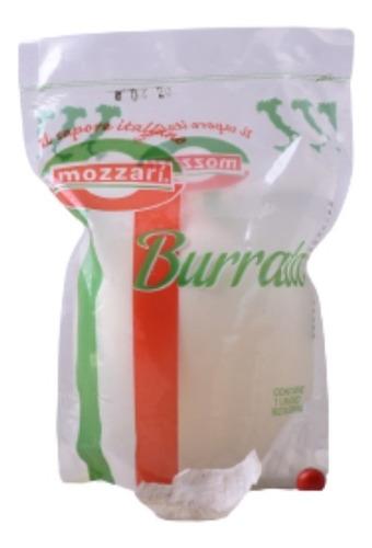 Burrata Mozzari