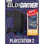 Revista Superpôster Old!gamer 5 Playstation 2