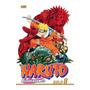 Naruto Gold Vol. 08
