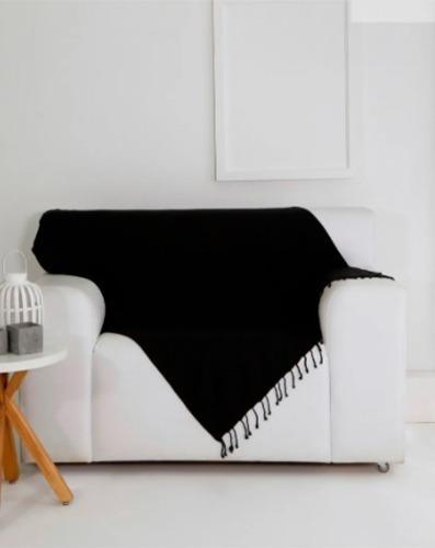 Manta Para Sofá Gigante Protetora 1,50 X2,20m