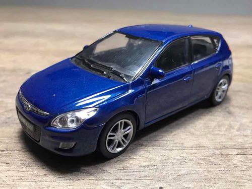 Miniatura Hyundai I30 1:36 Welly