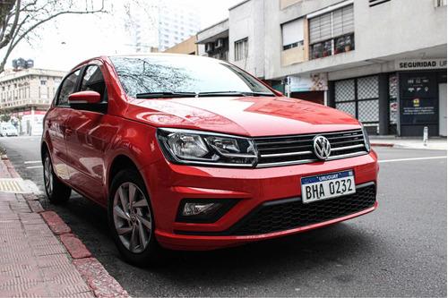 Volkswagen Gol 2021 1.6 Highline