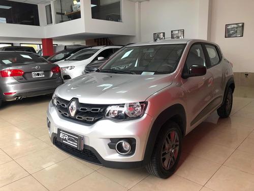 Renault Kwid 2019 1.0 Sce 66cv Iconic