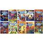 Revista Recreio Authentic Game Complete Sua Coleção