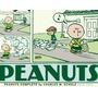 Peanuts Completo: 1950 A 1952 Vol. 1