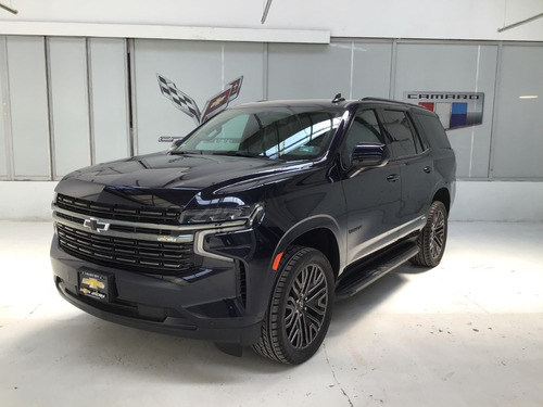 Chevrolet Tahoe Rst 2021