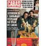 Caras 876: Caio Blat / Mauricio Mattar / Sandy E Junior