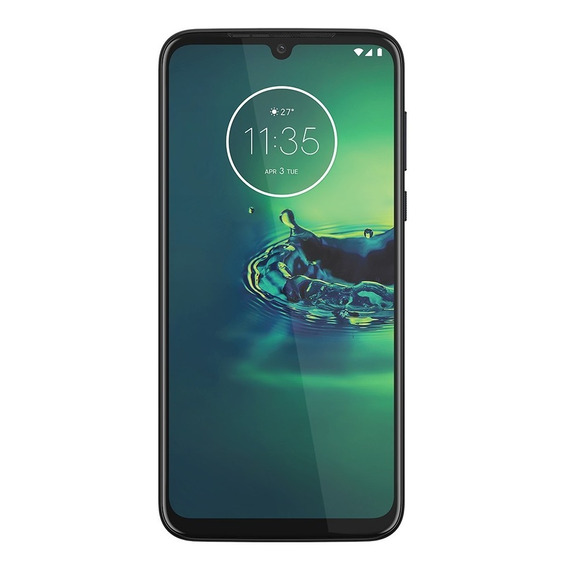 Celular Motorola Moto G8 Plus 64gb 4gb Night Vision 25mpx