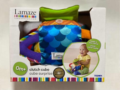 Lamaze Cubo Sorpresa