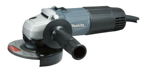 Pulidora 4 1/2 Makita 540w 12.000rpm 100% Original Garantía