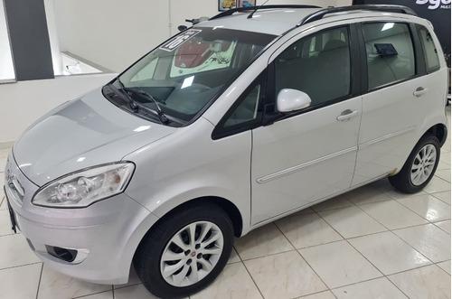Fiat Idea 1.4 Attractive 2016