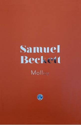 Trilogia Samuel Beckett + Bolsa. Samuel Beckett. Godot