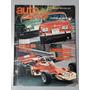 Revista Auto Esporte 73 Novembro 1970 Volks 1600 Fiat R476