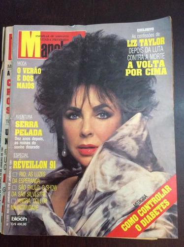 Revistas Manchete - Perfeitas