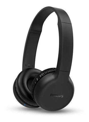 Fone De Ouvido Bluetooth Philips Tah1205/00 Com Microfone