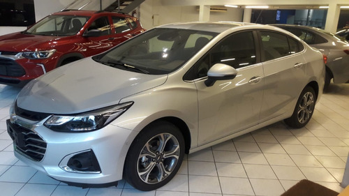 Chevrolet Cruze Premier Plus
