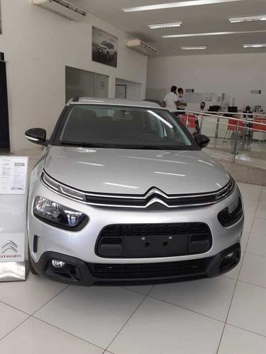 Citroën C4 Cactus 1.6 Feel Pack (aut) (flex)