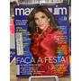 Revista Manequim Nº 512 2002