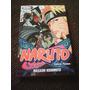 Lote De Mangás Naruto Pocket Vol 56, 59, 06 E 07 Brinde