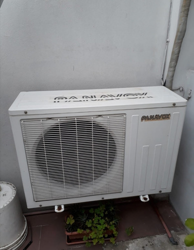 Aire Acondicionado Panavox 24000 Btu Para Repuesto