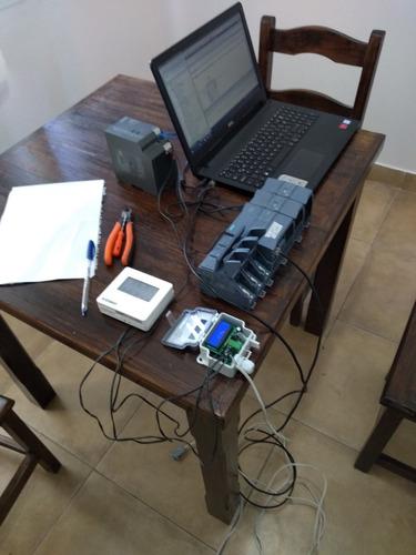 Programación Plc, Hmi, Tableros, Electrónica