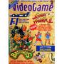 Revista Videogame, N° 26, Street Fighter 2