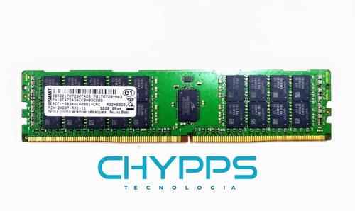 Memoria P/ Servidor Smart 32gb Pc4 2400t M393a4k40bb1-crc
