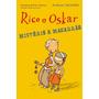 Rico E Oskar: Mistério E Macarrão
