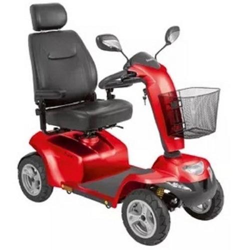 Scooter Elétrica Cadeira Motorizada Scott Xl Ottobock 181kg