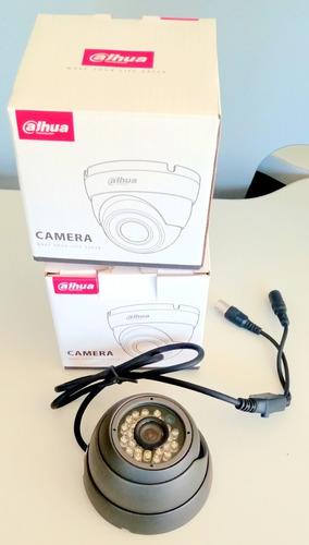 Camara Seguridad Dahua 1mp Minidomo 2.8mm