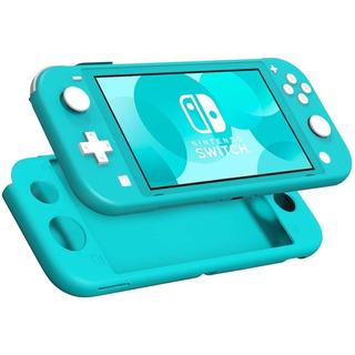 Accesorios Funda Protector De Silicona Nintendo Switch Lite