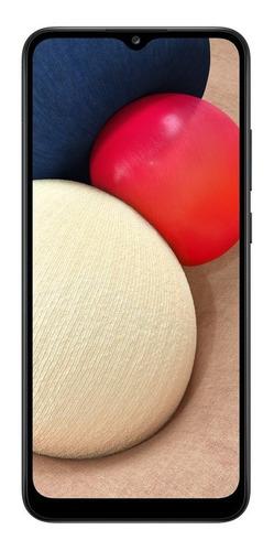 Smartphone Samsung Galaxy A02s Tela 6.5 32gb 3gb Ram  Pto