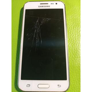 Samsung J2 J200 M Pantalla Rota, Reparar O Repuesto