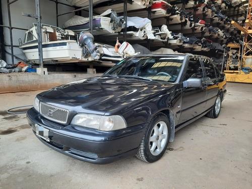 Volvo S70 2.5 T Automatico 1997 Fierreras.