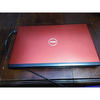 Notebook Dell Vostro 3700 Roja I5 8 Gb