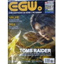 Egw Nº.137 Tomb Raider Pc Gamer