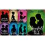 Coleção 7 Livros Novos Jane Austen Inclui Mansfield Park