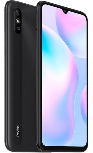 Xiaomi Redmi 9a 32gb 2gb Ram Cinza Lacrado