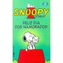 Snoopy 2 Feliz Dia Dos Namorados!