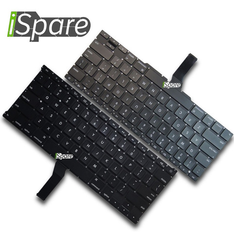 Ispare Teclado Macbook Air Compatível