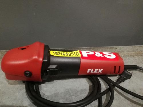 Pulidora Rotativa Flex Pe 8 4 80 Compacta 3  110volt