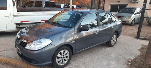 Renault Symbol 1.6 Luxe 2009