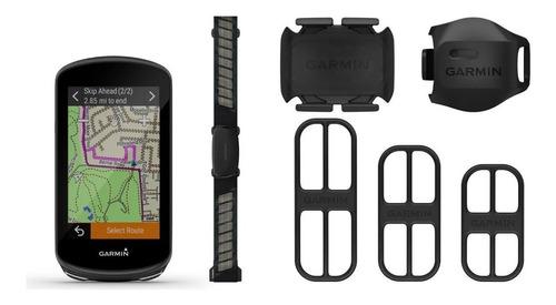 Garmin Edge 1030 Plus Bundle Gps Bike 2021