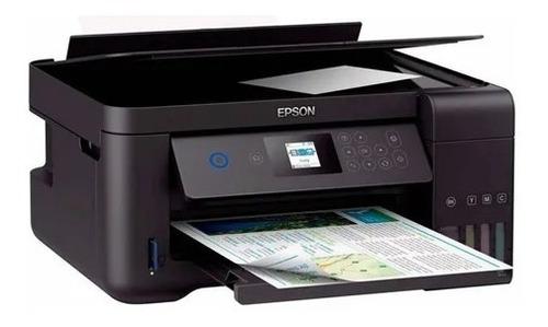 Impresora Epson L 4260 -  Reemplaza A L4160