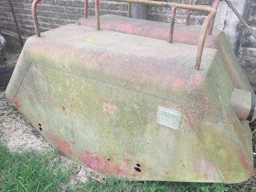 Guardabarros Para Tractor Deutz A 85/65 O Fhar D 86/d66