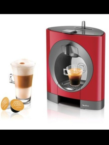 Cafetera Moulinex Dolce Gusto Expreso Pv110558