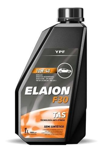 Ypf Elaion F30 10w-40