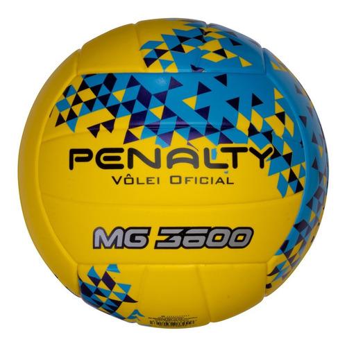 Bola Volei Penalty Mg 3600 Fusion Viii - 5203142540-u