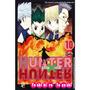 Hunter X Hunter Volume 10