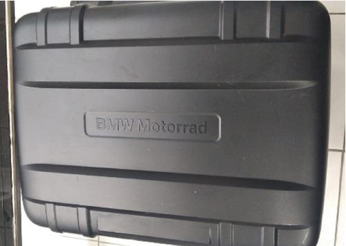 Baú Vario Top Case Moto Bmw F650 F700 K70/72 2006 À 2016